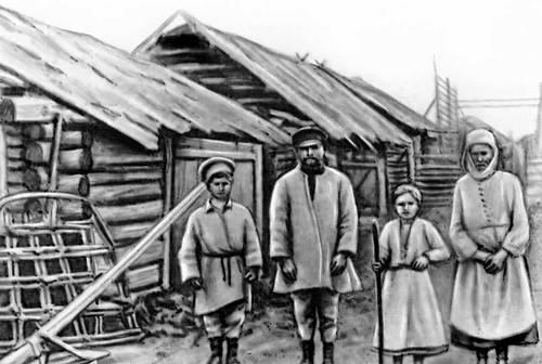 Эдуард Томаш Массальский о стратегиях эксплуатации белорусского крепостного крестьянства