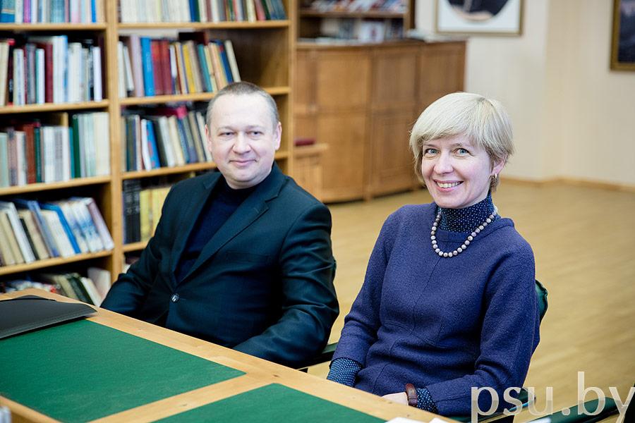 Шидловский, Андреева
