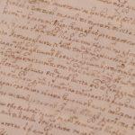 документ 19 век