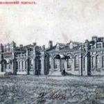 Полацк, вакзал